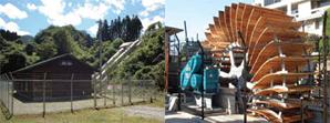 中小規模水力発電