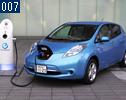 電気自動車とリチウムイオンバッテリーの関連性