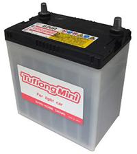 蓄電池の種類と特徴|蓄電池バン...